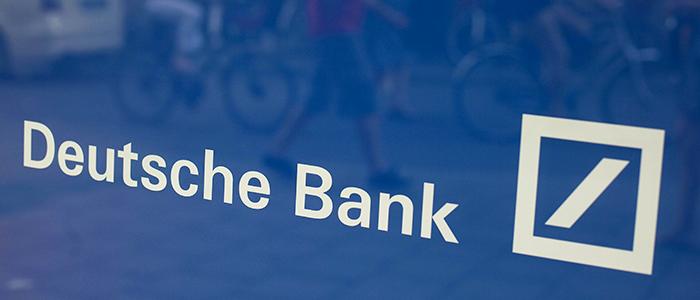 Dbfx deutsche bank forex