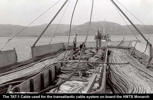 the-first-submarine-transatlantic-telephone-cable-system