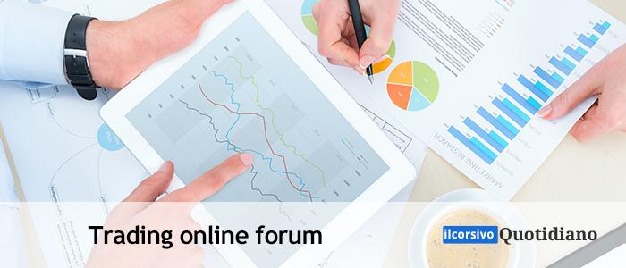 Trading online forum : perchè usarli e a cosa fare attenzione
