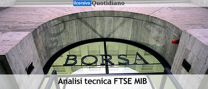 a611d1a1ef Indice Ftse Mib future segna nuovi top di periodo sostenuto dall'ottimismo  di Wall Street